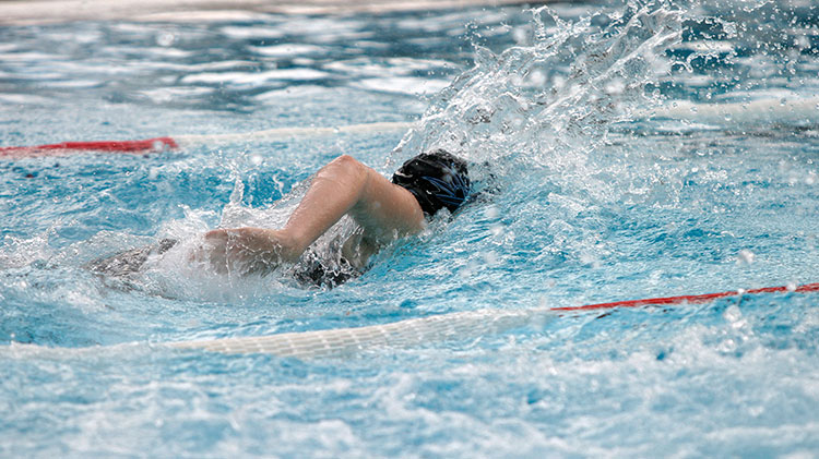 Aquatic Aerobics