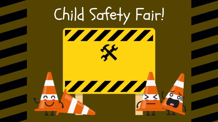 ACS Child Safety Fair