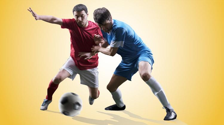 2017 Soccer League