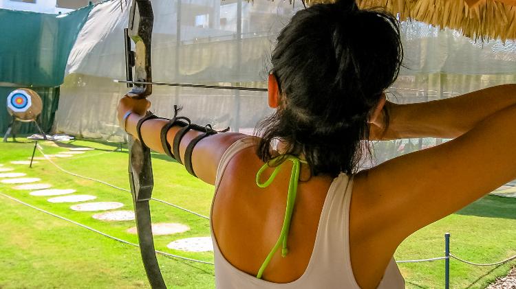 Ladies Archery League