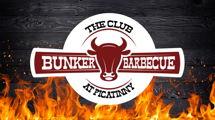 BUNKER BBQ - NOW OPEN 11AM TUE-SUN!