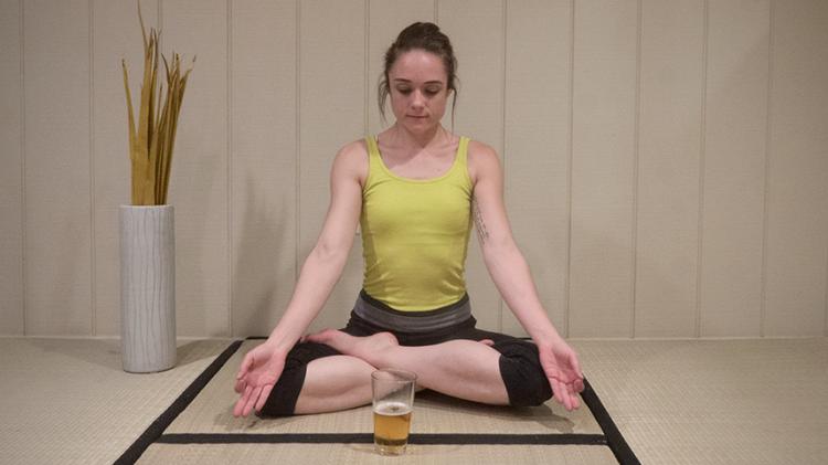 Pint Yoga