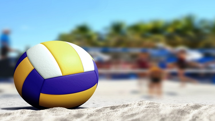 Sand Volleyball (Pick-up)