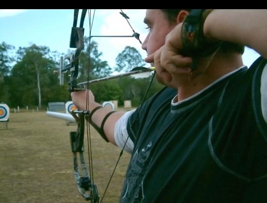 Open Archery