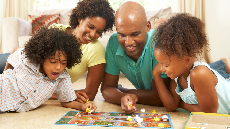 CYS Family Game Night